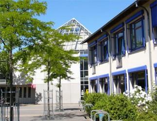 Schulzentrum Jüchen