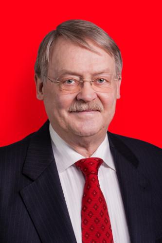 Dr. Holger Tesmann - SPD Bürgermeisterkandidat Gemeinde Jüchen