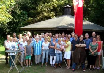 Sommerfest 22.08.2015 -2