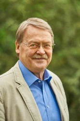 SPD-Bürgermeisterkandidat Dr. Holger Tesmann