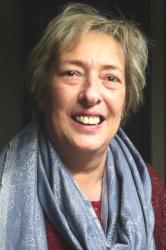 Dagmar Kaisers