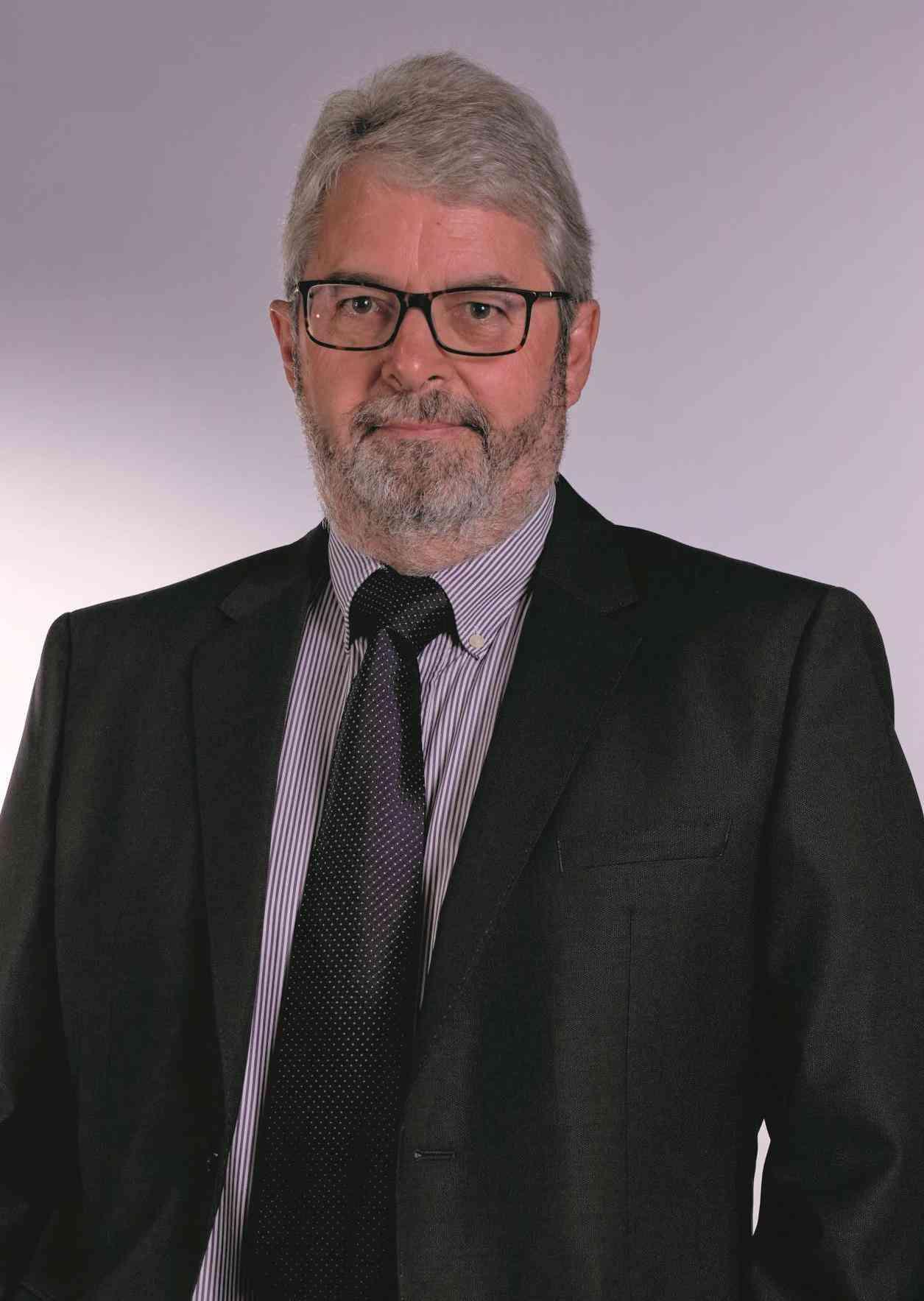 Hubert Noehlen