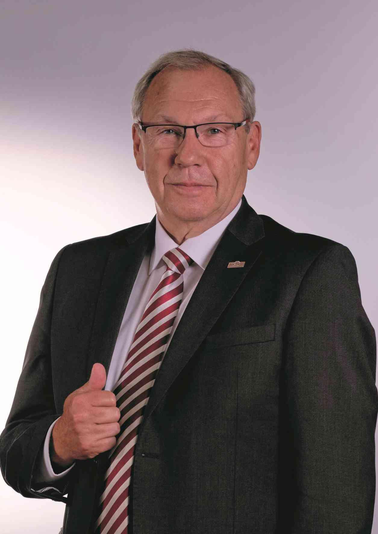 Joachim Drossert