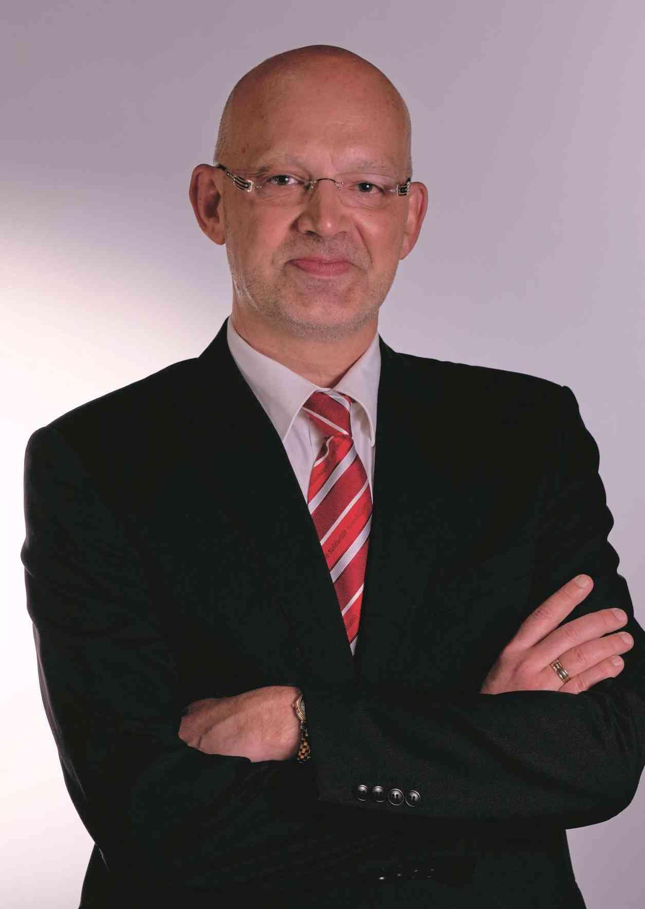 Stefan Schmeing